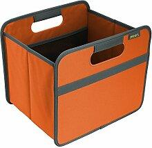 Meori Faltbox Classic Small Mandarine Orange/Uni