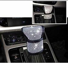 Mercedes-Benz Auto AMG Emblem Stil Interieur