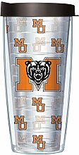 Mercer Universität Traveler Tumbler Becher mit