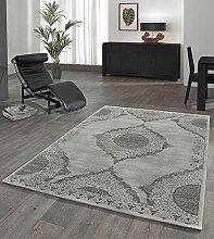 Merinos Orientteppich Wohnzimmer Teppich mit