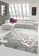 Merinos Teppich modern Wohnzimmer Teppich mit
