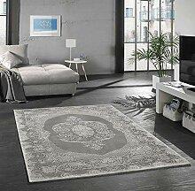 Merinos Teppich orientalisch Wohnzimmer Teppich