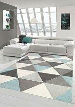 Merinos Teppich Wohnzimmer Teppich Design mit
