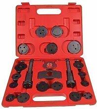 MERRY TOOLS HK 21-fach Bremssattel Kolben Rücksteller Werkzeug Set für VW Audi Ford BMW 449778