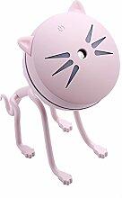 merymall USB Mini Luftbefeuchter Cat Desktop