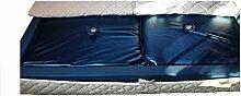 Mesamoll2® Wasserbett Matratze 90x200 Softside