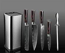 Messer Edelstahlmesser Set Professionelle