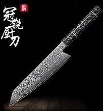 Messer Handgefertigte Kochmesser Japanische