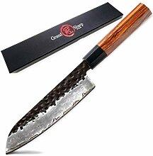 Messer Handgefertigte Kochmesser Küchenmesser