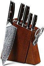 Messer Küchenmesser Sets Japanische