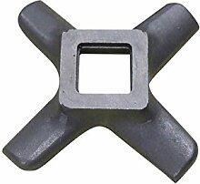 Messer KW714431 kompatibel mit Kenwood A921, A950,