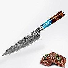 Messer Professionelle Kochmesser Handgemachte VG10