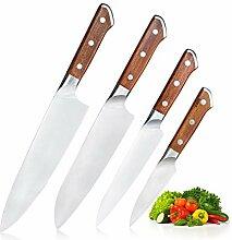 Messer set Chefmesser Set Japan Scharfe