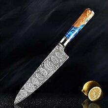 Messer Set für Köche 2 stücke Messer Set