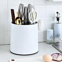 messerblock Küche Multifunktions-Messerblock,