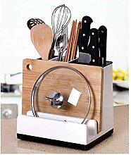 messerblock Küchenmesser Aufbewahrung,