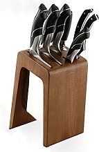 messerblock Messer Set Küchenmesser Set Carving