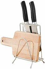 messerblock Messeraufbewahrung und Placement-Rack,