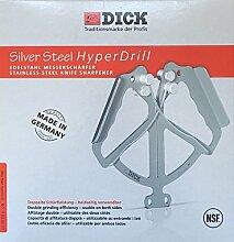 Messerschärfer - Dick Silver Steel HyperDrill