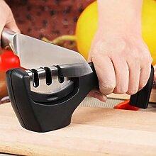 Messerschärfer Professioneller Messerschärfer