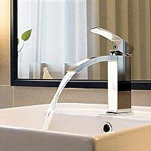 Messing Einhand Waschbecken Wasserhahn Waschbecken