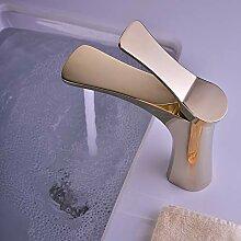 Messing Mischbecken Wasserhahn Bad Bad Waschbecken