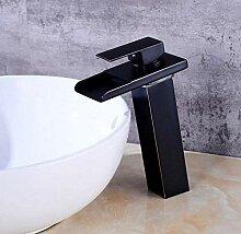 Messing verchromt Wasserhahn Waschbecken