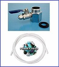 Side By Side Kuhlschrank Wasseranschluss Gunstig Online Kaufen