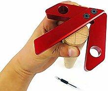 Messwerkzeug für Holzarbeiten,