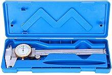 Messwerkzeug für Messschieber aus