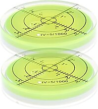 Messwerkzeug mit 66 mm Durchmesser, runde