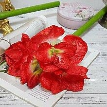 MESYR Künstliche Blume Künstliche Blume Branch
