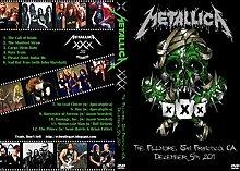 Metalica 32 Great Rock Metal-Album Cover, Musik-Band-Motiv mit Bilderrahmen, für A4