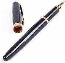 Metall 0.5mm Roller Kugelschreiber Kugelschreiber