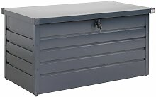 Metall Auflagenbox 360L abschließbar