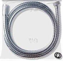Metall Duschschlauch für unsere Wassersparduschköpfe, 2,00m