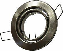 Metall Einbaustrahler Einbauspot in