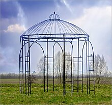 Metall-Pavillon Exclusiv