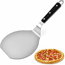 Metall Pizza Peel, Bewegliche Hangable Widen Pizza
