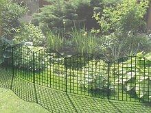 ZAUNVOGEL Gartenzäune günstig online kaufen | LIONSHOME