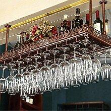 Metall Weinhalter Dekorative Weinregal Stapelbare