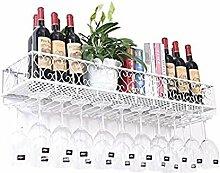 Metall Weinhalter Lagerung Weinhalter Wein