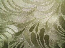 Metallic Vinyltapete Tapete Barock Retro glanz # gold # Kingwelson # 240060