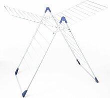 Metaltex 407800080 Flügelwäschetrockner