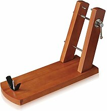 Metaltex 739100Schinkenhalter Holz