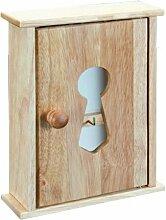 Metaltex Schlüsselkasten, Holz (69043210080)