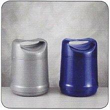 Metaltex Thermo-Brotdose Ercole 0,80