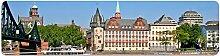 metALUm | Lesezeichen Metall Frankfurt #Ffurt007