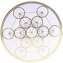 Metatron - Aufkleber 18 cm - Meditations-Zubehör Esoterik günstig kaufen online