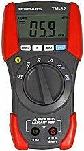 Meter TM-82 Digital-Multimeter